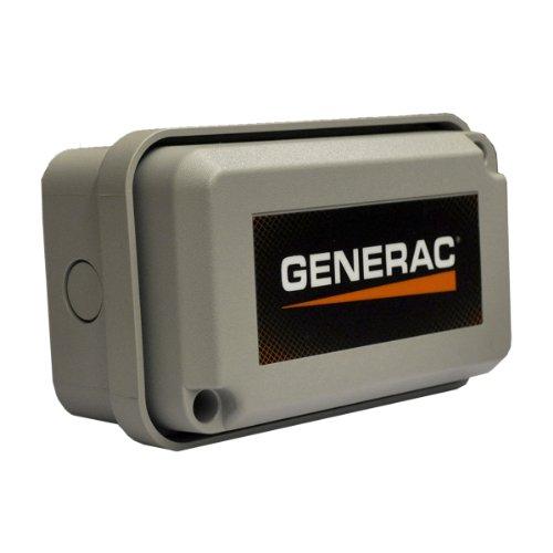 Generac 6186 50 Amp Digital Load Management Module Pmm